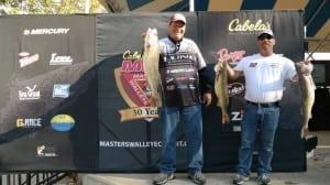 Huron winners wfish