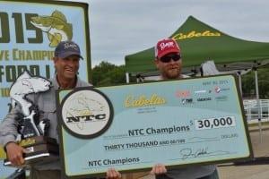 NTC winners