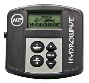 hydrowave H2 unit