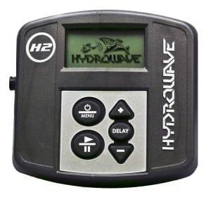 hydrowave H2 unit