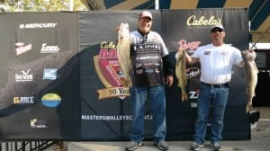 Huron winners wfish