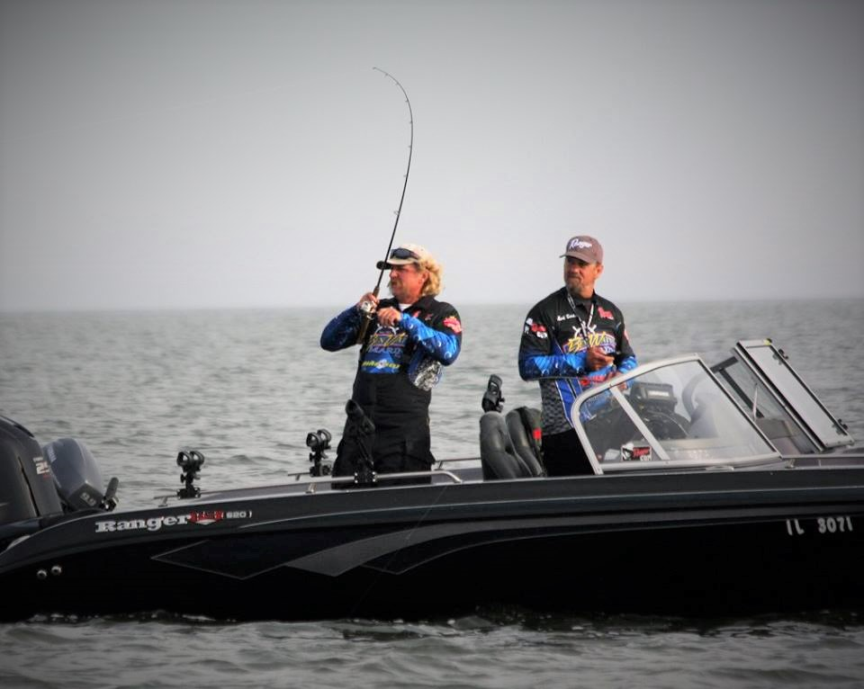 2019 Mwc World Walleye Championship Set For Oshkosh Wi Oct 3 5 Presented By Bass Pro Shops And Cabela S Masters Walleye Circuit