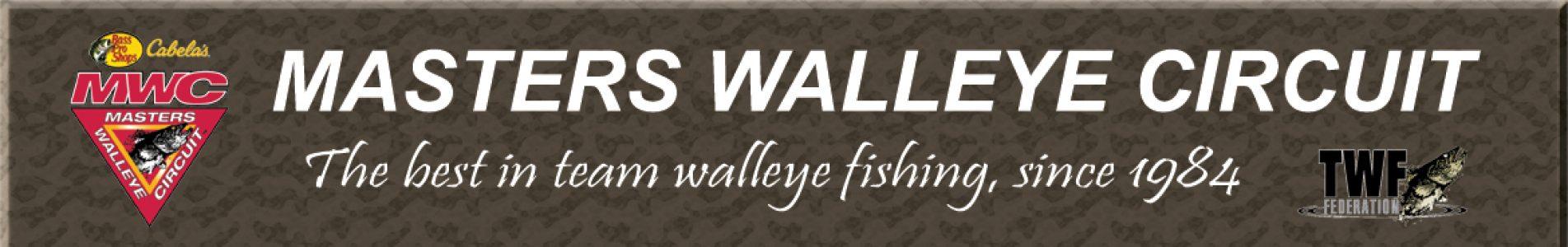Masters Walleye Circuit
